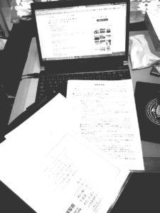 30代未経験でのアパレル転職は、職務経歴書の書き方を工夫する